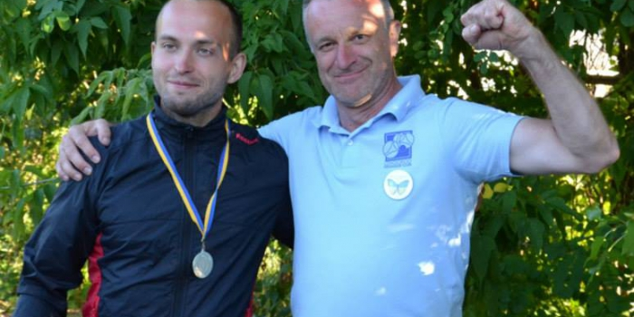 Чемпіонат України —  2014, тет-а-тет