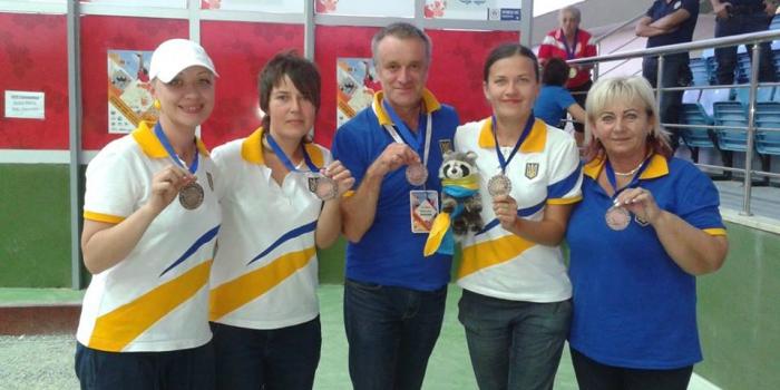 Чемпіонат Європи 2014, жінки