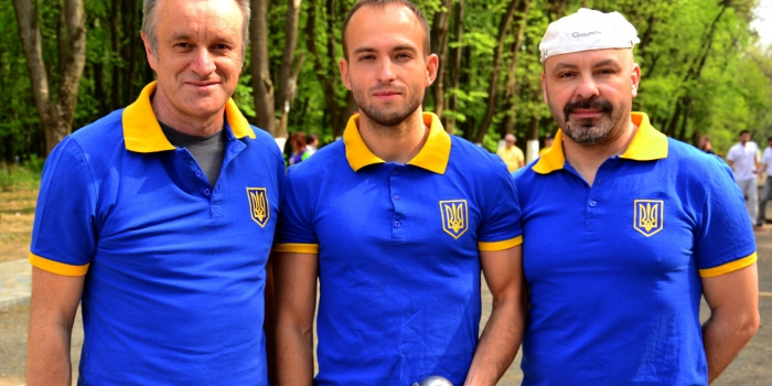 Відбір на Чемпіонат Європи 2015