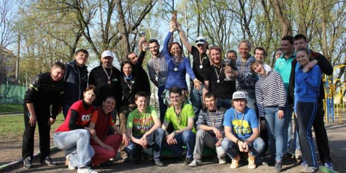 Харків відкрив сезон турніром «Coupe de la Provence»