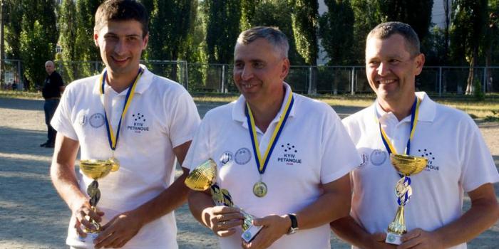 Чемпіонат України — 2015