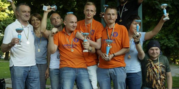 У Львові пройшов третій Leopolis Cup