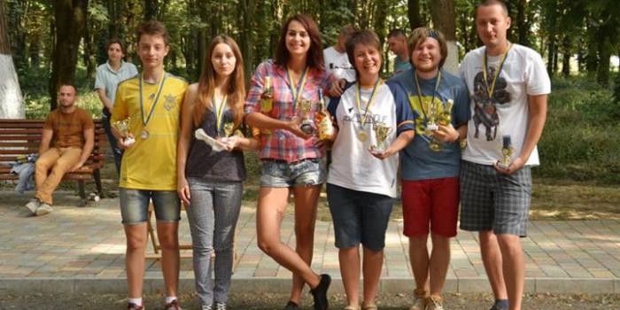 VI-й традиційний турнір по петанку «Івана Купала 2015»