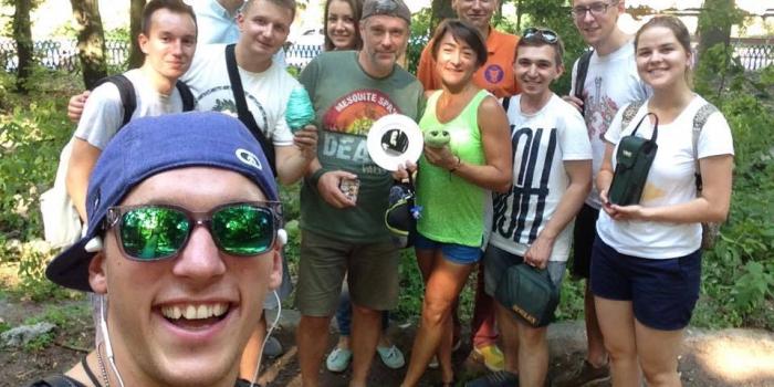 У Львові зіграли турнір ім. Андрея Шептицького