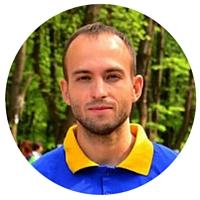 Дмитро Бугай Капітан збірної України