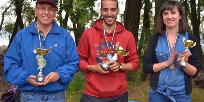 Турнір Китайкуль 2015 — перший черкаський турнір