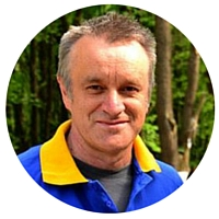 Петро Йогс гравець збірної України