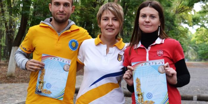 Дмитро Бугай та Альона Колодій представлять Україну на Чемпіонаті Європи