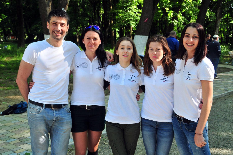 Збірна України 2016