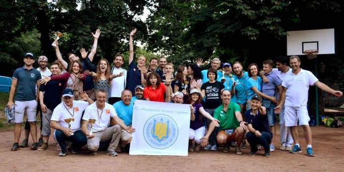 Чемпіонат України 2016, триплети