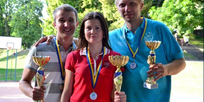 Чемпіонат України 2016, тет-а-тет