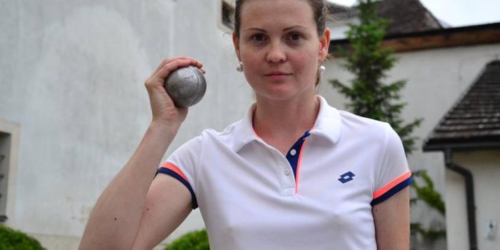 «Це був найвдаліший мій чемпіонат» — Олена Колодій