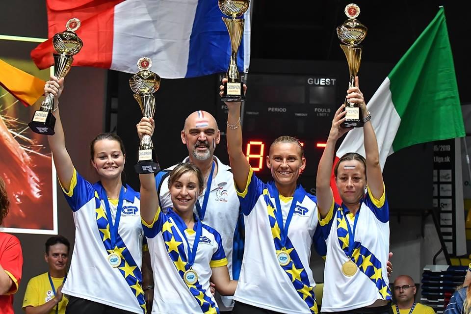 Збірна Франції — чемпіон Європи 2016