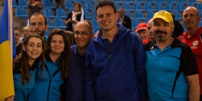 Чемпіонат світу в Бельгії 2017: враження учасників
