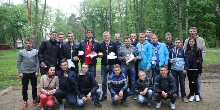 Shevchenko — if petanque tournament