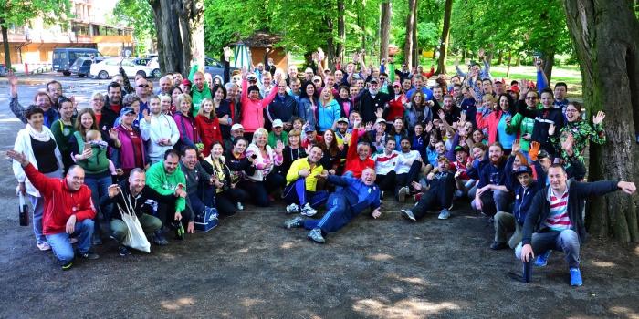 Sakura-2017 —новий рекорд українських турнірів