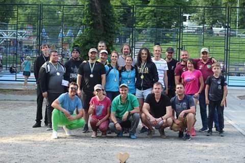 Leopolis Cup 2019 – петанк-турнір у Львові