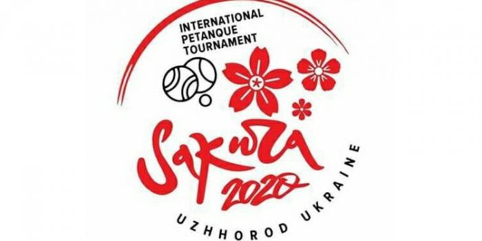 Анонс — «Сакура 2020» відбудеться в Ужгороді 8, 9 та 10 травня