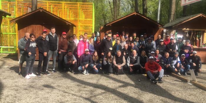 Всеукраїнські традиційні змагання «Сакура 2021»